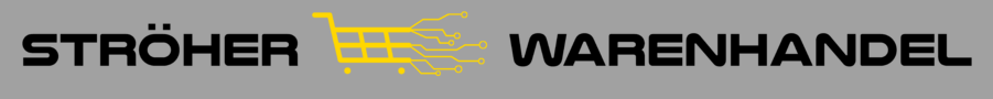 Ströher Warenhandel-Logo