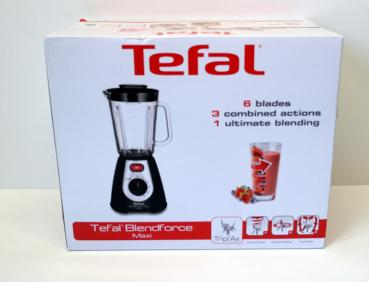 Tefal BL2338 Blendforce Maxi Glass blender