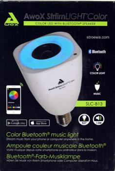 AwoX StriimLIGHT Color LED- Lampe