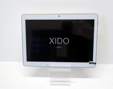 XIDO X111, 10 Zoll Tablet Pc, Tablet,weiss