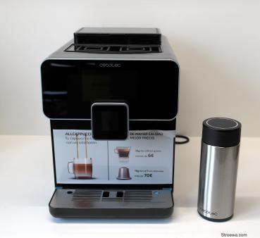 grundig kaffeevollautomat