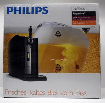 Philips HD3720/25 PerfectDraft Bierzapfsystem